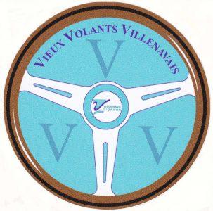 Vieux Volants Villenavais
